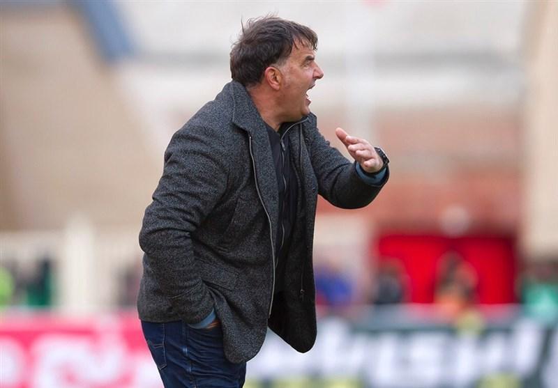 کریستیچوویچ: مستحق پیروزی بودیم