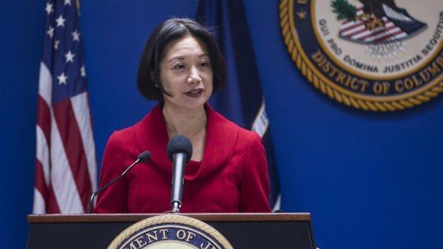 دادستان سابق آمریکا از فهرست نامزدهای ترامپ برای معاونت خزانه داری خط خورد