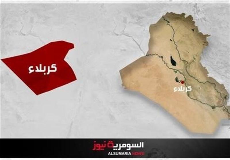 عراق، عدم ثبت ابتلا به کرونا در کربلای معلیبرای سومین روز پیاپی