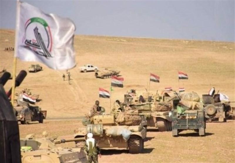 عراق، شروع عملیات حشد شعبی علیه داعش در دیالی