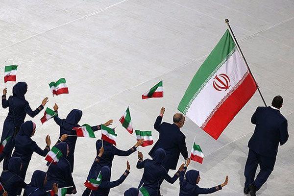 ایران باچند ورزشکار به توکیو می رود، فوتبال معادلات را برهم می زند