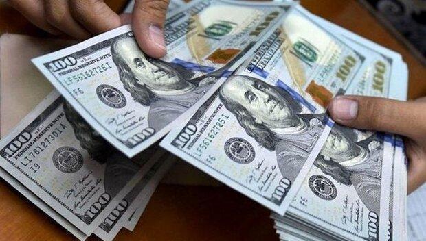 جزئیات قیمت انواع ارز، نرخ رسمی یورو افزایش و پوند کاهش یافت