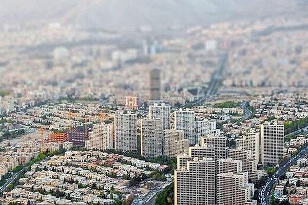 خواب بازار مسکن تا کی ادامه دارد؟ ، کدام منطقه تهران پیشتاز تورم است؟