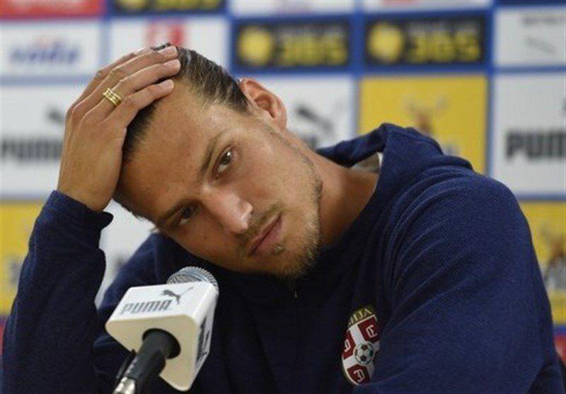 دستگیری بازیکن فوتبال به جرم دور زدن کرونا!