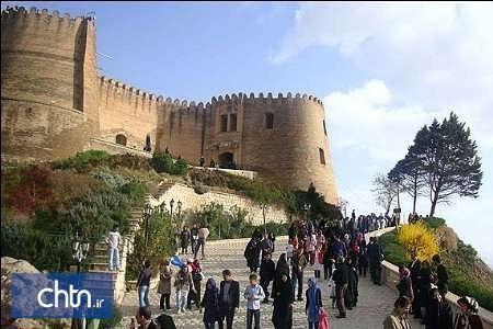 بازدید بیش از 1، 5میلیون نفر از مراکز تاریخی و فرهنگی لرستان در سال 98