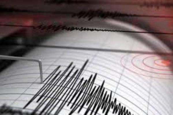 زمین لرزه 4.7 ریشتری غرب لاذقیه را لرزاند
