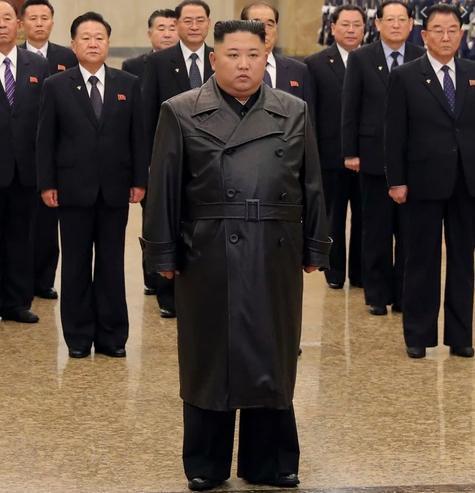 ادعای عمل قلب و وخامت حال رهبر کره شمالی