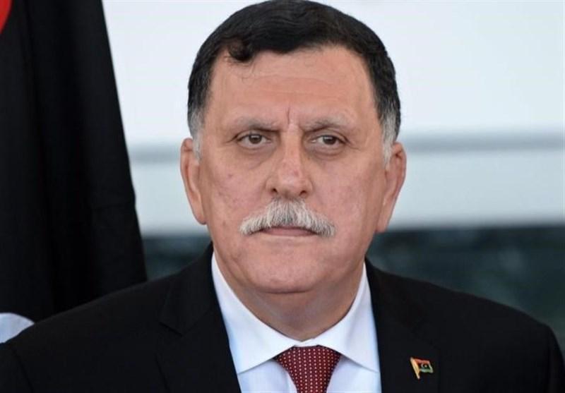 لیبی، مخالفت طرابلس با طرح اتحادیه اروپا