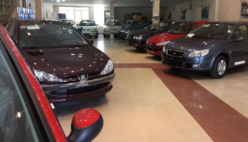 قیمت خودروهای داخلی در بازار امروز 99، 2، 3