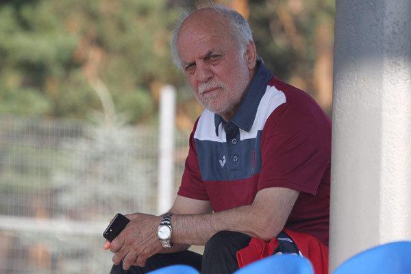 آنچه در اصفهان برای بازی پرسپولیس وسپاهان رخ داد را در عمرم ندیدم