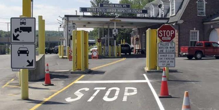 رویترز: محدودیت تردد میان کانادا و آمریکا تا انتها جولای تمدید میشود
