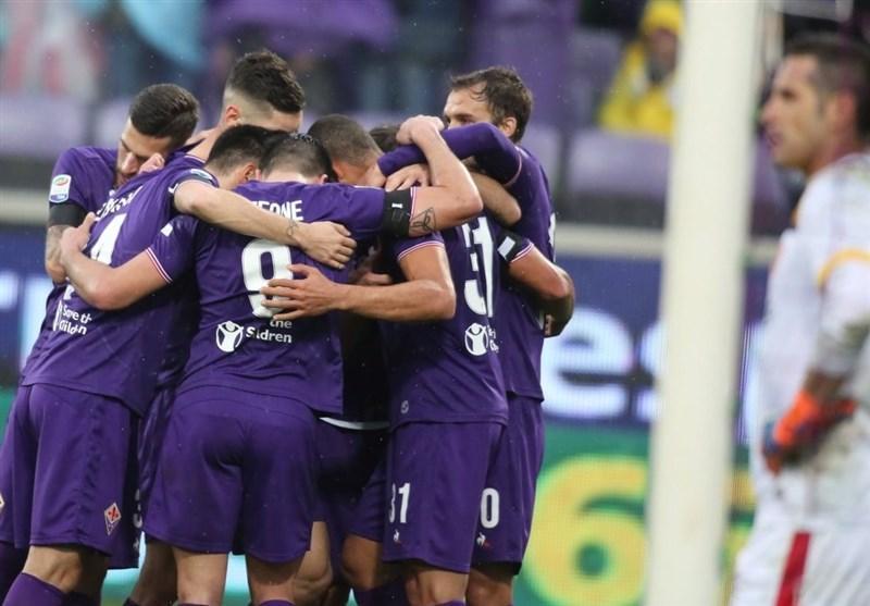 تست کرونای 6 عضو فیورنتینا مثبت اعلام شد؛ 3 بازیکن مبتلا به کووید-19 در تیم فلورانسی