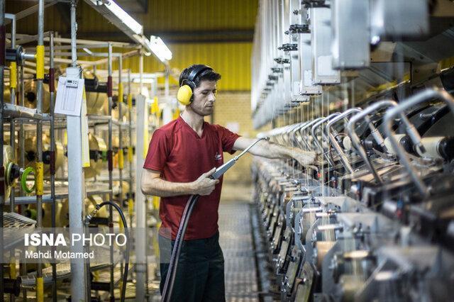 صنعتگران در سال جهش تولید از مسئولان چه انتظاری دارند؟