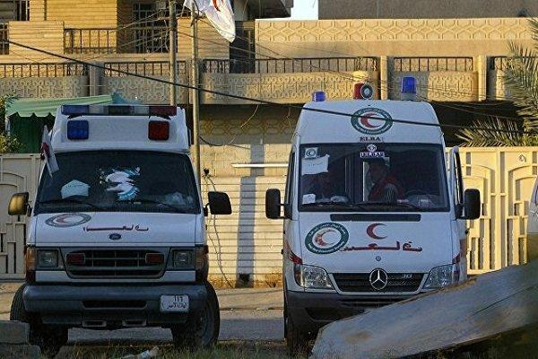 وقوع 2 انفجار انتحاری در کرکوک عراق