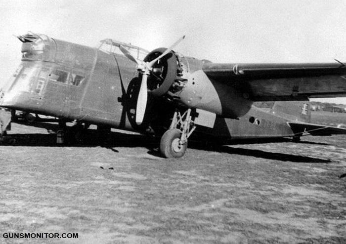 بدترین هواپیماهای تاریخ؛ از بمب افکن لهستانی تا پرنده سلطنتی!
