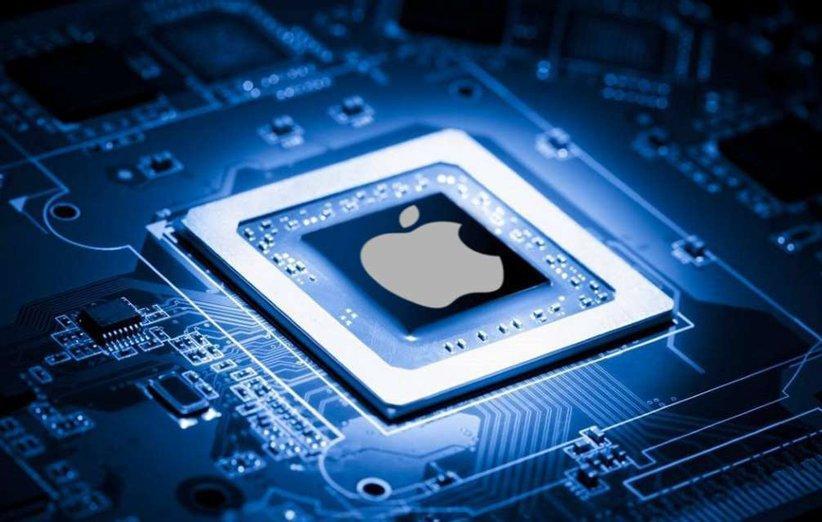 تاریخچه مختصر معماری پردازنده کامپیوترهای اپل