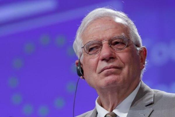 نشست اتحادیه اروپا درباره سوریه به صورت مجازی برگزار می گردد