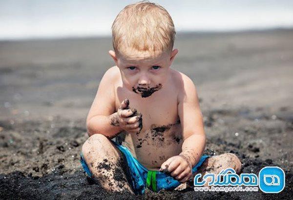 خاک خوردن نشانه کدام بیماری است؟
