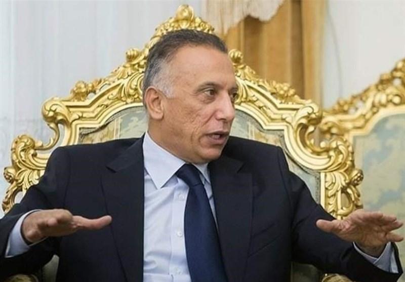 گفت وگوی وزیرخارجه انگلیس و الکاظمی، وعده راب برای سفر به عراق