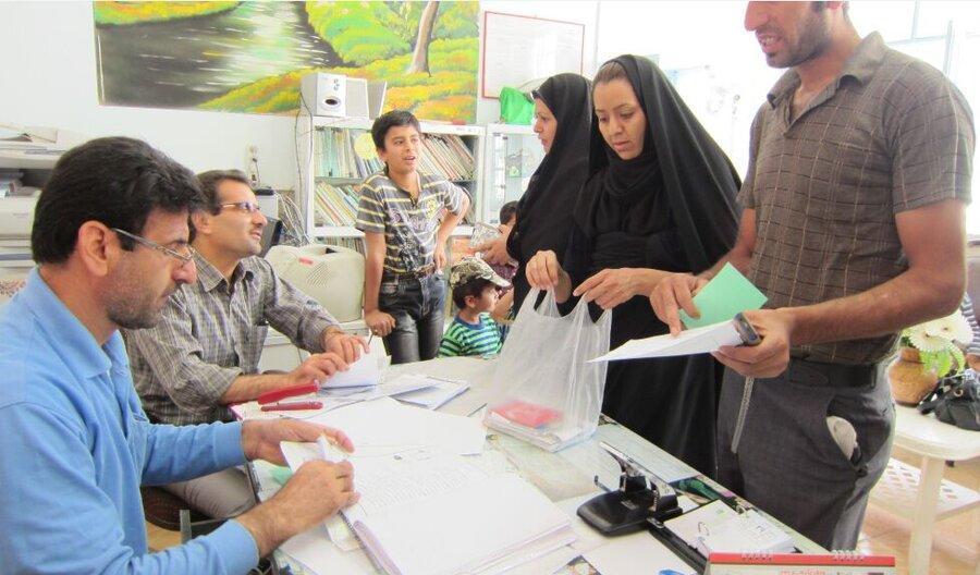 ثبت نام دانش آموزان ابتدایی از اول خرداد ، جزئیات ثبت نام