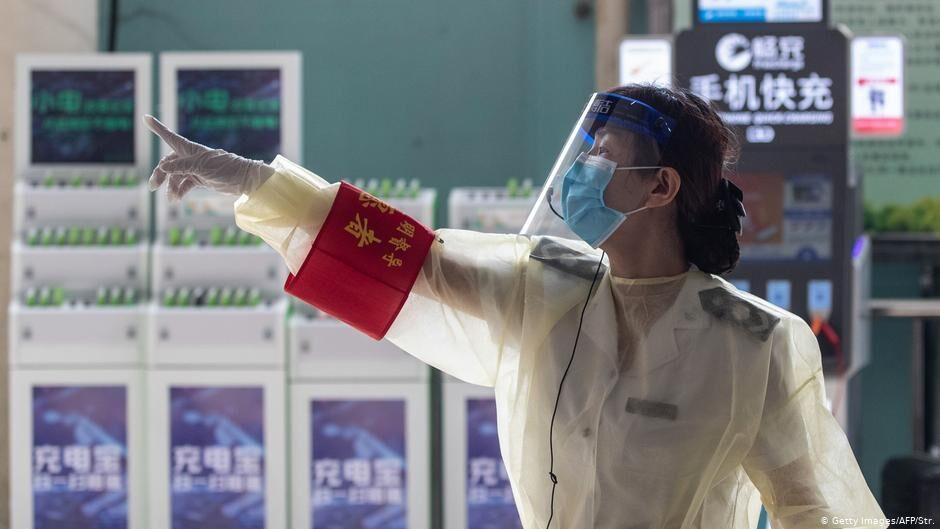 خبرنگاران آلمان: اتهام های ضد چینی ترامپ مانور انحرافی است