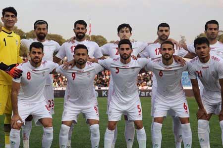 زمان برگزاری 4 بازی ایران در انتخابی جام جهانی 2022 تعیین شد