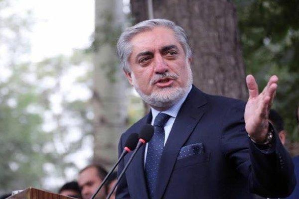 عبدالله عبدالله: کار شورای عالی صلح شروع شده است
