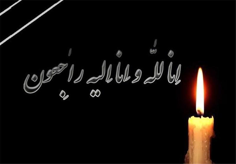 ماساژور تیم فوتبال ماشین سازی درگذشت