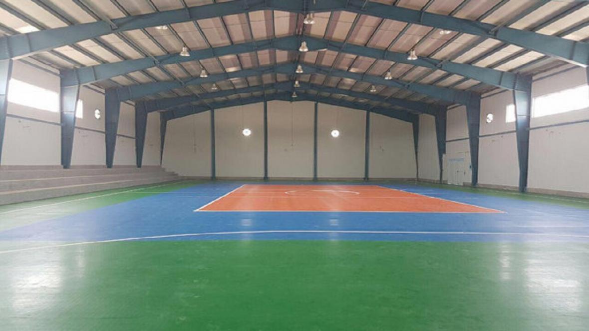 نگاه نو به توسعه ورزش با توجه به خانه های روستایی