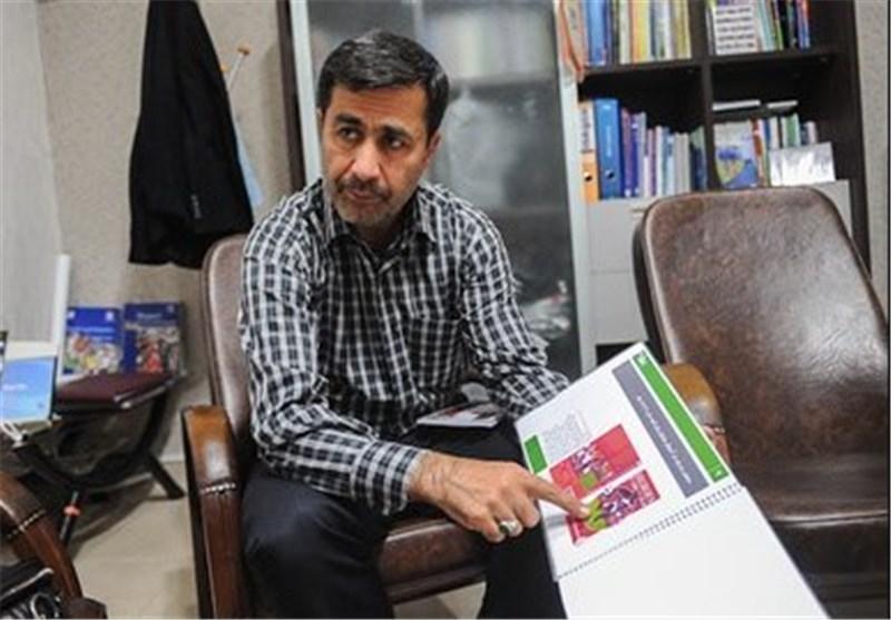 علیزاده: امیدوارم دانشجویان ما همیشه در جهان بدرخشند، ورزشکاران ایران با اراده عظیم در جهان شگفتی آفریدند