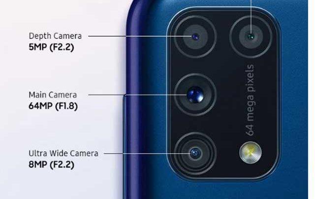 گوشی های 4 تا 6 میلیونی در بازار8 تیر