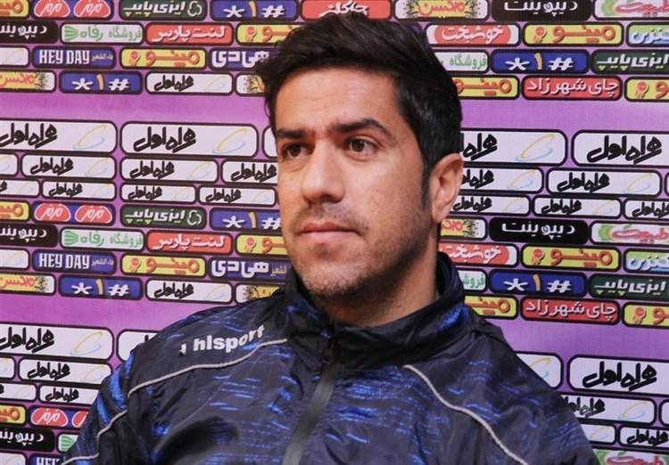 انتخاب مربی جدید شاهین بوشهر