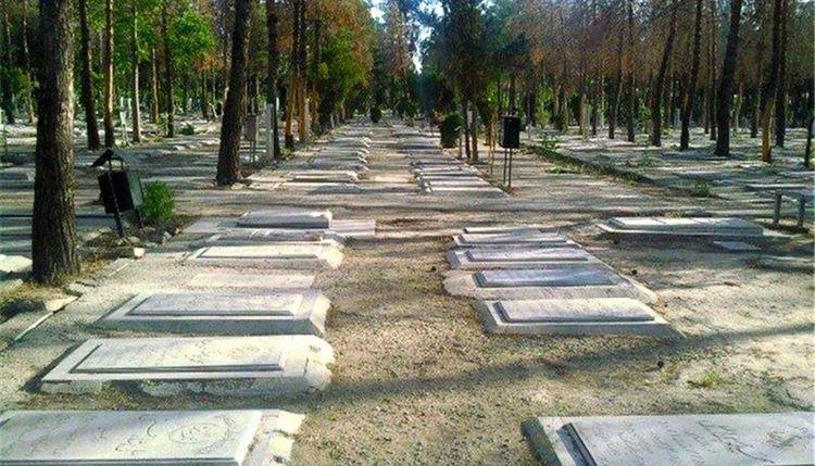 سوسن سلیمی بازیگر قدیمی سینما درگذشت؛ خاکسپاری سوسن سلیمی در بهشت زهرا در سکوت