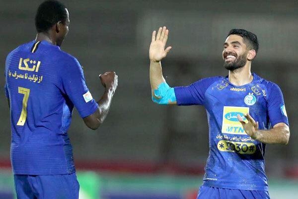 آبی ها در انتظار آخرین بازیکن، استقلال در قطر کامل می گردد
