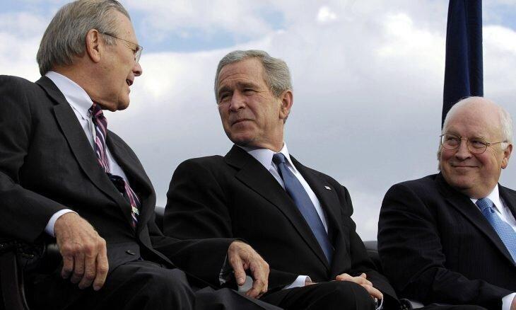 افشای دروغ های تازه درباره حمله آمریکا به عراق