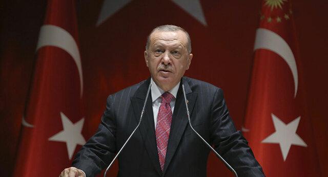 اردوغان به یونان و فرانسه هشدار داد