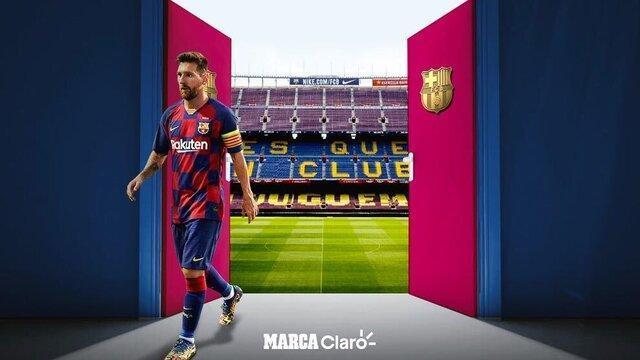 واکنش دنیا فوتبال به جدایی احتمالی مسی از بارسلونا
