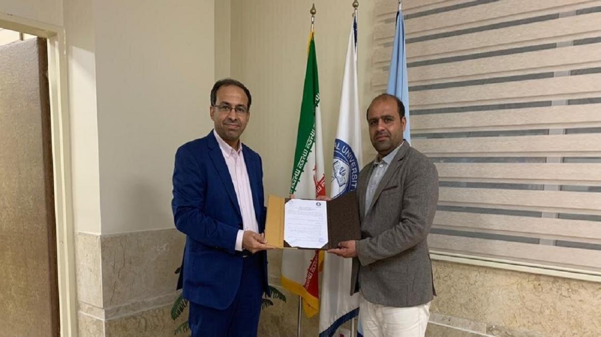 امکان تحصیل دانشجویان افغانستان در منطقه آزادچابهار فراهم شد