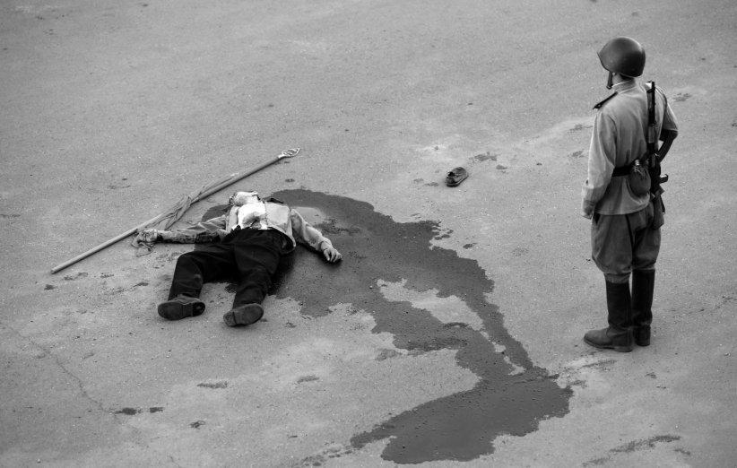 فیلم رفقای عزیز؛ گلوله باران کارگران در شوروی دهه 1960