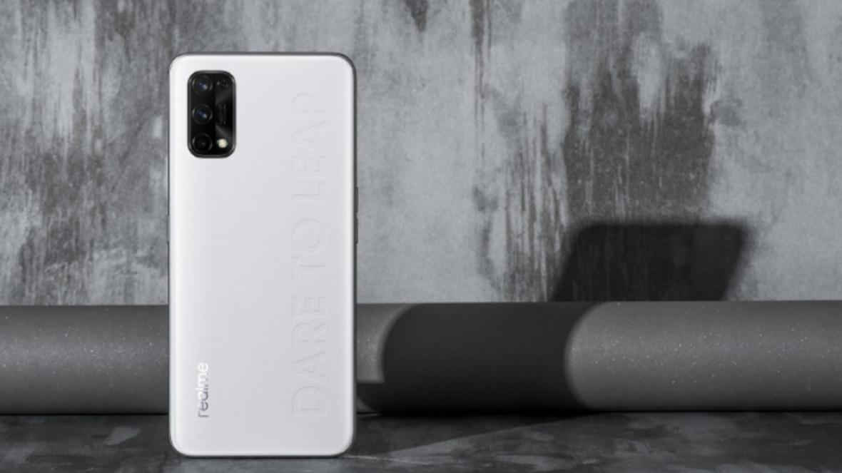 تاریخ رونمایی از تلفن های هوشمند Realme سری Q2 مشخص شد