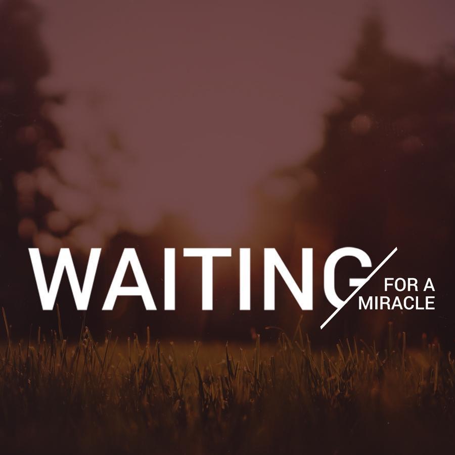 مننتظر معجزه نباشید!!