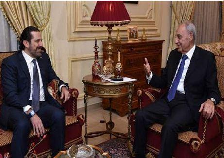 فرصت 14 روزه برای تشکیل کابینه لبنان ، توافق اولیه درباره ساختار دولت