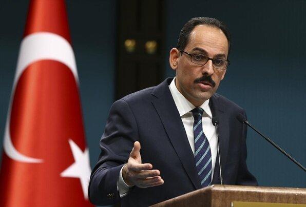 ترکیه: حضورمان در قره باغ عامل توازن است