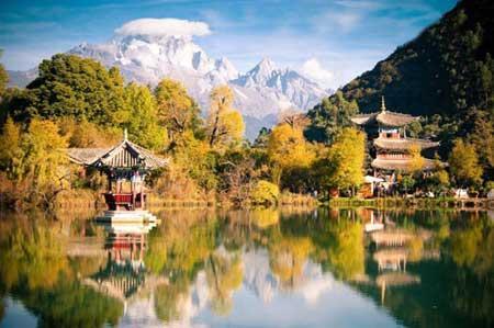 10 شگفتی جالب در کشور چین