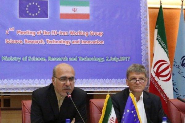 150پروژه دانشگاهی بین ایران و دانشگاههای خارجی منعقد شد
