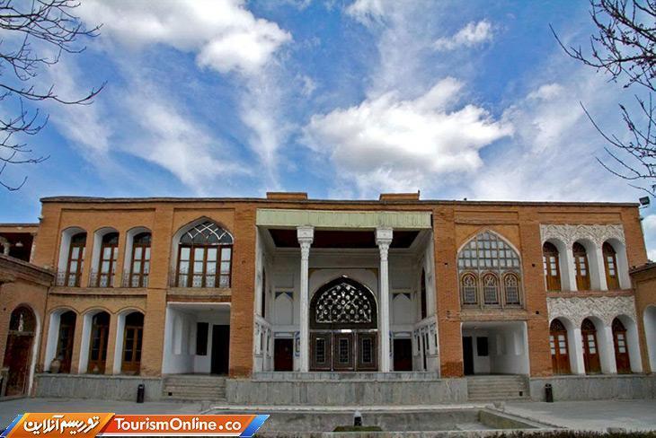 کاهش 90 درصدی درآمد موزه های کردستان با شیوع ویروس کرونا