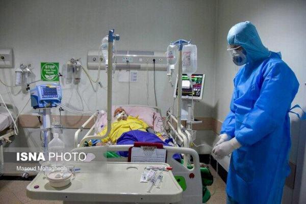 606 بیمار مبتلا به کرونا در بیمارستان&zwnjهای البرز بستری هستند