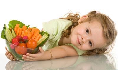 رفع کم خونی بچه ها