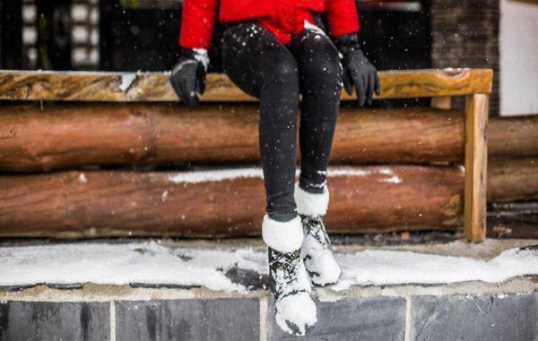 12 نکته مهم که قبل از خرید کفش زمستانی زنانه، باید به آن ها توجه کنید