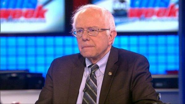 برنی سندرز: حزب دموکرات باید خودش را تغییر دهد